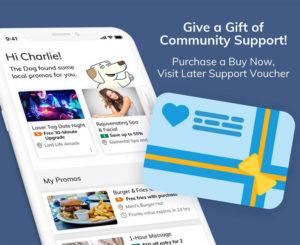Support Voucher