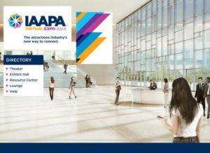 IAAPA Virtual Expo