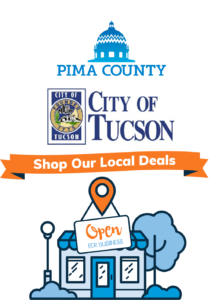 Tucson and Pima County Partnership