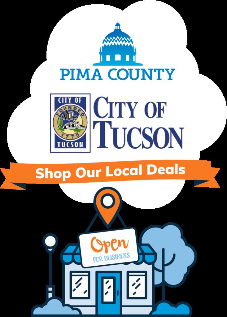 Tucson and Pima County Partnership