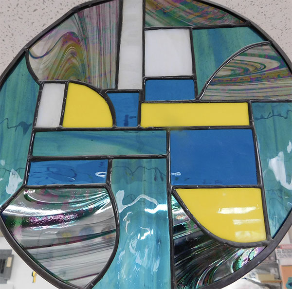 Tucson Stained Glass
