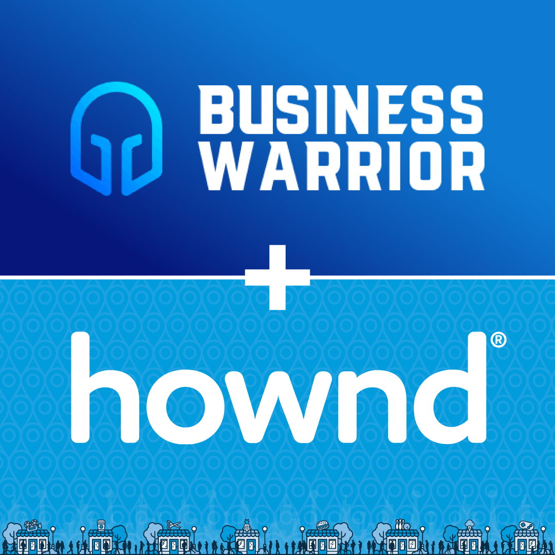 business-warrior-plus-hownd-social