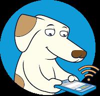 Hownd WiFi Dog